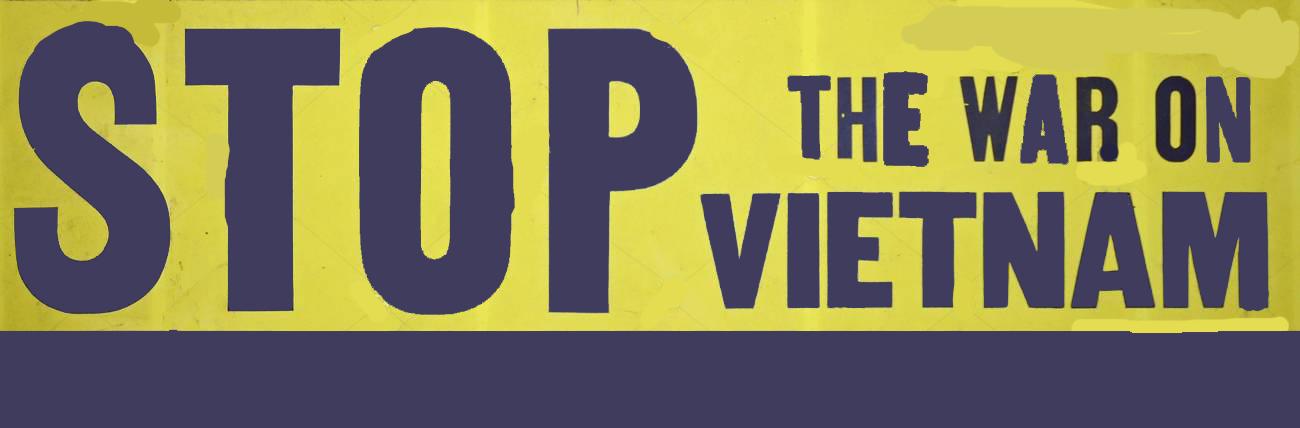 an-anti-vietnam-war-bumpersticker-that-has-a-yellow-background-and-K0T72X.jpg
